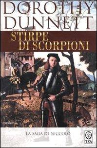 Stirpe di scorpioni: Dunnett, Dorothy