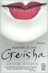 9788878188211: Memorie Di una Geisha / Memoires of a Geisha