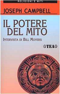 9788878188426: Il potere del mito. Intervista di Bill Moyers