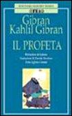 9788878190030: Il Profeta; Edizione Integral con testo inglese a fronte