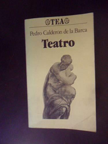 9788878191860: Teatro: la vita è sogno-Il principe costante-Il mago prodigioso-La dama folletto