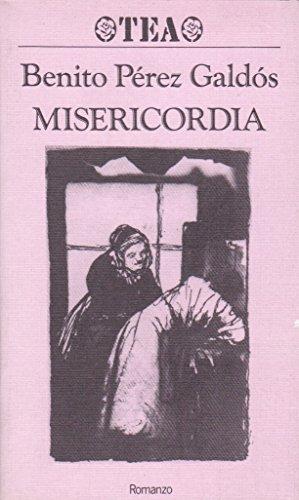 9788878192058: Misericordia (TEA)