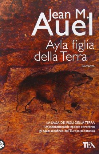 9788878192331: Ayla, figlia della terra
