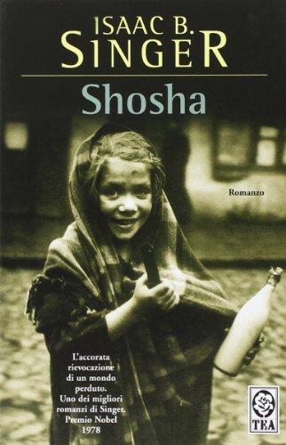 9788878192805: Shosha