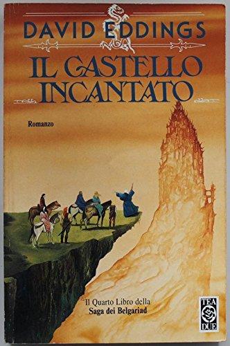 9788878193376: Il castello incantato (Teadue)