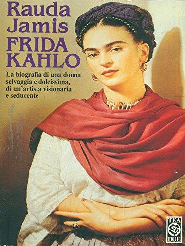 9788878198678: Frida Kahlo