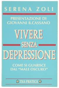 9788878198708: Vivere senza depressione (Tea pratica)