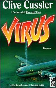 9788878199149: Virus (L'autore dell'oro dell' Inca)