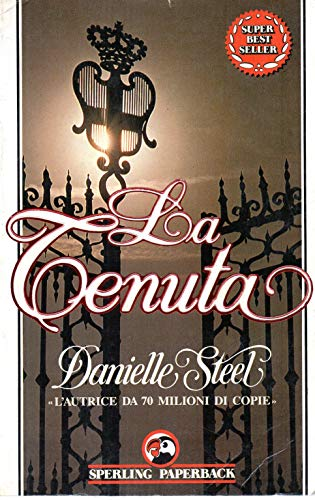 9788878240148: La tenuta (Super bestseller)
