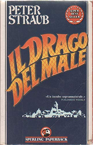 Il drago del male: Straub, Peter