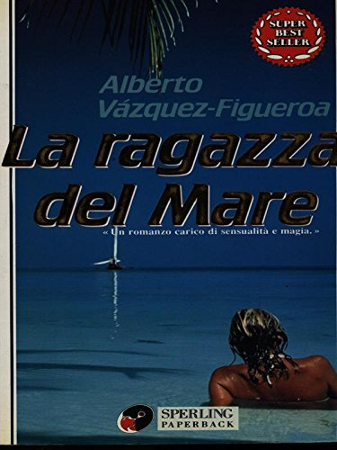 9788878242722: La ragazza del mare (Super bestseller)
