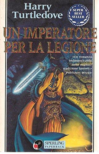 Un imperatore per la legione (Super bestseller): n/a