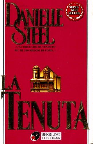 9788878246775: La tenuta (Super bestseller)