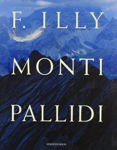 9788878270688: Monti Pallidi
