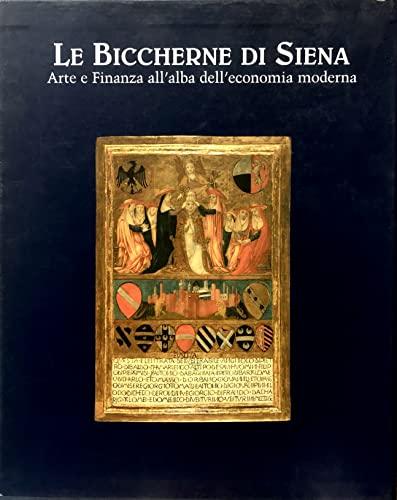 Le Biccherne di Siena: Arte e Finanza: Tomei, Alessandro [ed.]