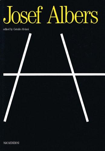 Josef Albers: Getulio, Alviani: