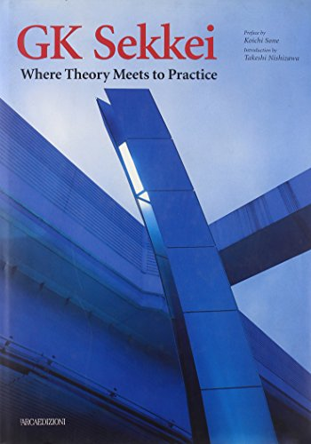 Gk Sekkei: Where Theory Meets to Practice