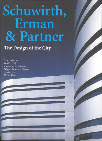 Schuwirth, Erman & Partner: The Design of the City Stadtbauplan