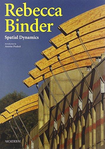 9788878380554: Rebecca Binder: Spatial Dynamics (Talenti)