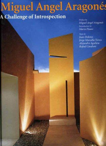Miguel Angel Aragones: A Challenge of Introspection (Talenti): Juan Dolores