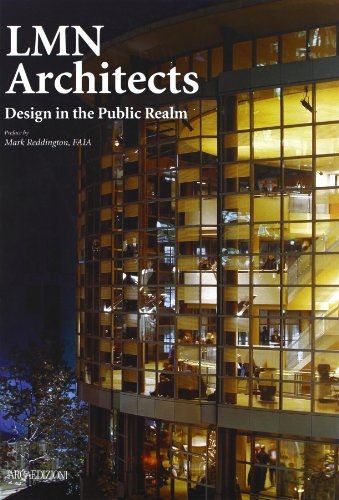LMN Architects: Design in the Public Realm (Talenti): L'Arcaedizioni