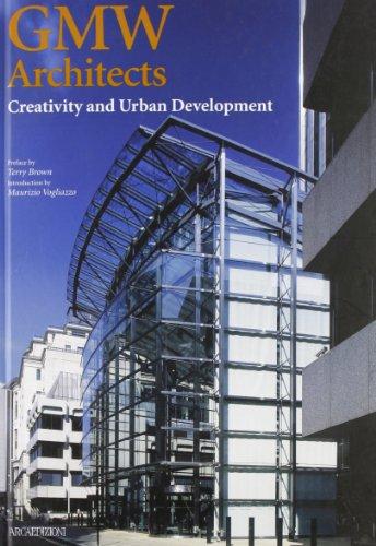 9788878381230: GMW Architects: Creativity and Urban Development (Talenti)