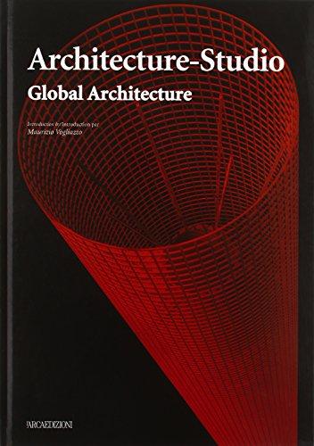 9788878381360: Architecture Studio: Global Architecture