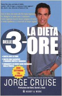 9788878513266: La dieta delle 3 ore