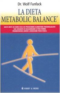 9788878515154: La dieta Metabolic Balance®
