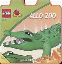 9788878517707: Allo zoo