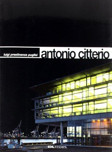 9788878640078: Antonio Citterio