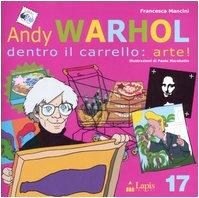 Arte americana abebooks for Ricerca su andy warhol