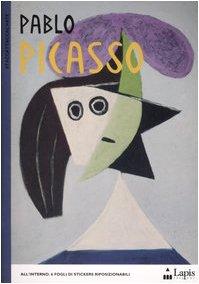 9788878740464: Pablo Picasso (Staccattaccal'arte)