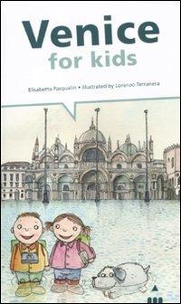 9788878742109: Venice for kids