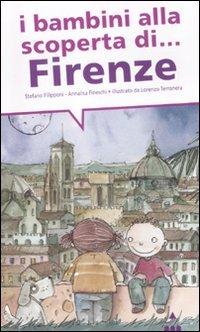 9788878742383: I bambini alla scoperta di Firenze