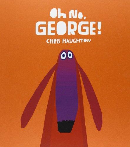 9788878742963: Oh no, George! Ediz. illustrata