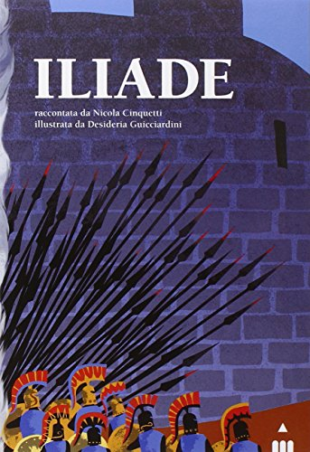 9788878743878: Iliade