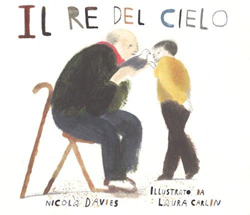 IL RE DEL CIELO: DAVIES N. CARLIN