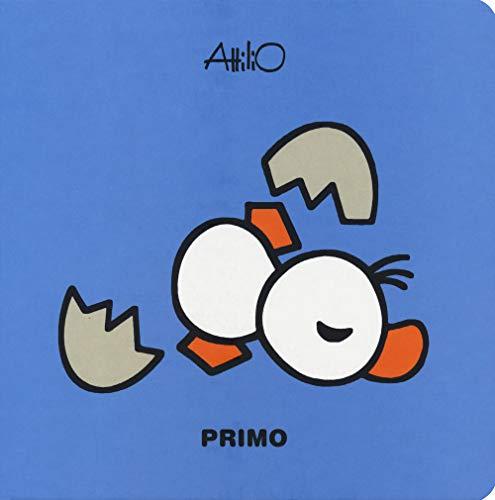 9788878747098: Primo. Le mini storie di Attilio. Ediz. a colori