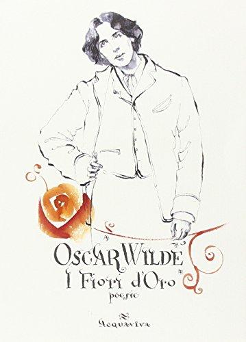 Fiori d'oro (9788878771451) by Oscar Wilde