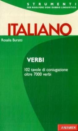 Italiano. Verbi - Buratti, Rosalia