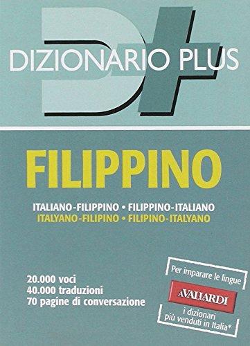 Dizionario filippino - Chuchapin Gumanbon