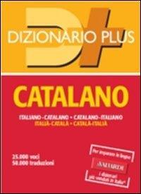 9788878872943: Dizionario catalano. Italiano-catalano, catalano-italiano
