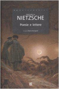 9788878991859: Poesie e lettere