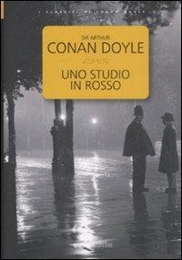 Uno studio in rosso - Doyle, Arthur Conan