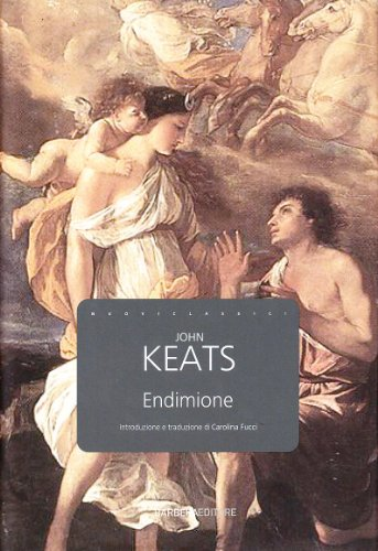 Endimione: Keats, John
