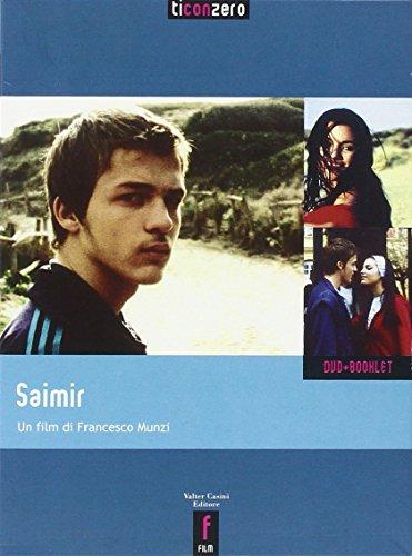 9788879050814: Saimir. Con DVD