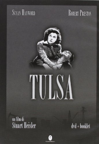 9788879051293: Tulsa. Con DVD