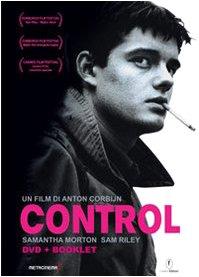 9788879051453: Control. DVD