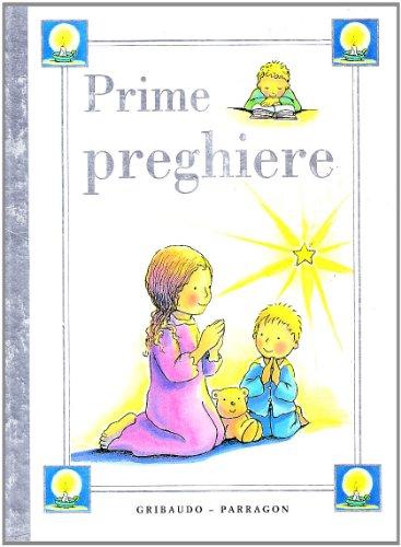 Il mio primo libro delle preghiere